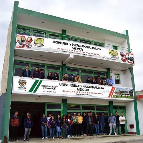 Prepas abiertas en Oaxaca