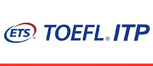 TOEFL ITP certificación ingles total