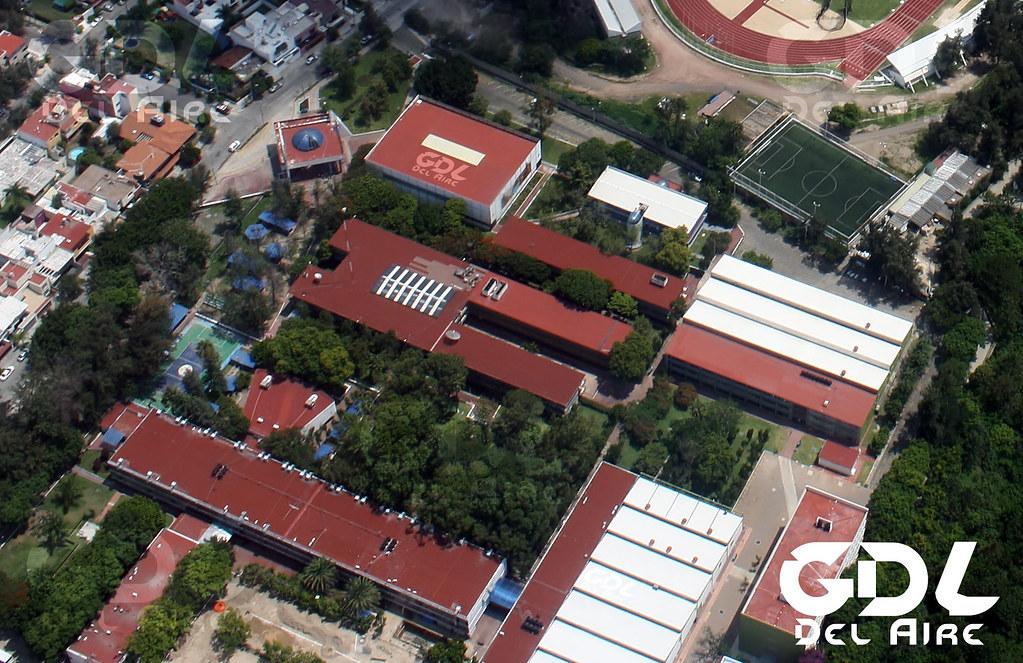Centro de Enseñanza Técnica Industrial - donde estudiar la universidad guadalajara