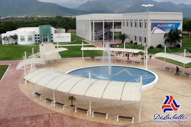 Centro de Estudios Superiores La Salle