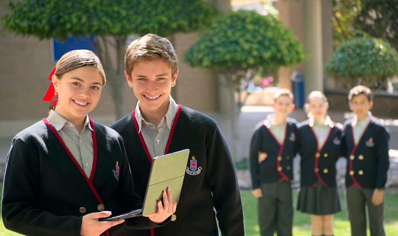 Colegio británico León Guanajuato