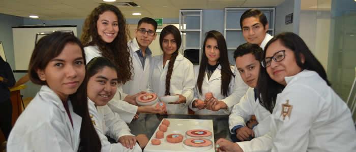 Escuelas de medicina en Guanajuato