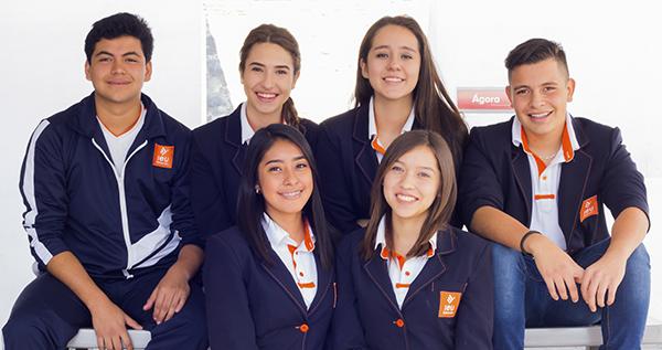 IEU Universidad - mejores universidades de oaxaca