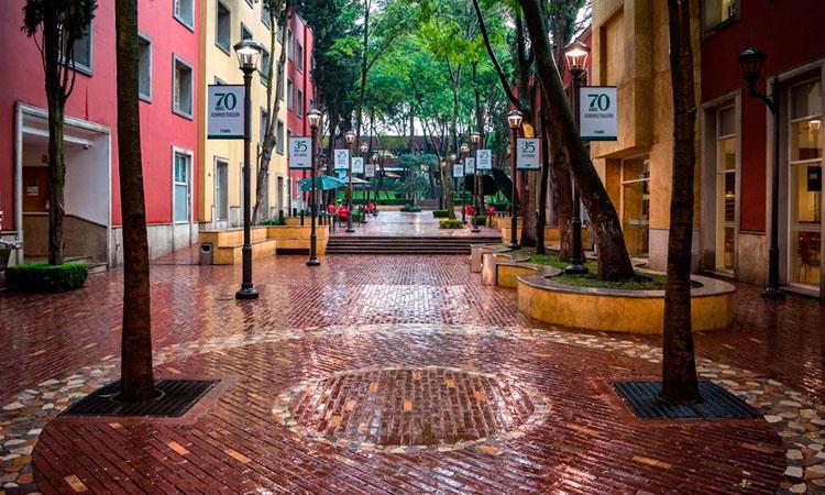 ITAM - universidades mexico
