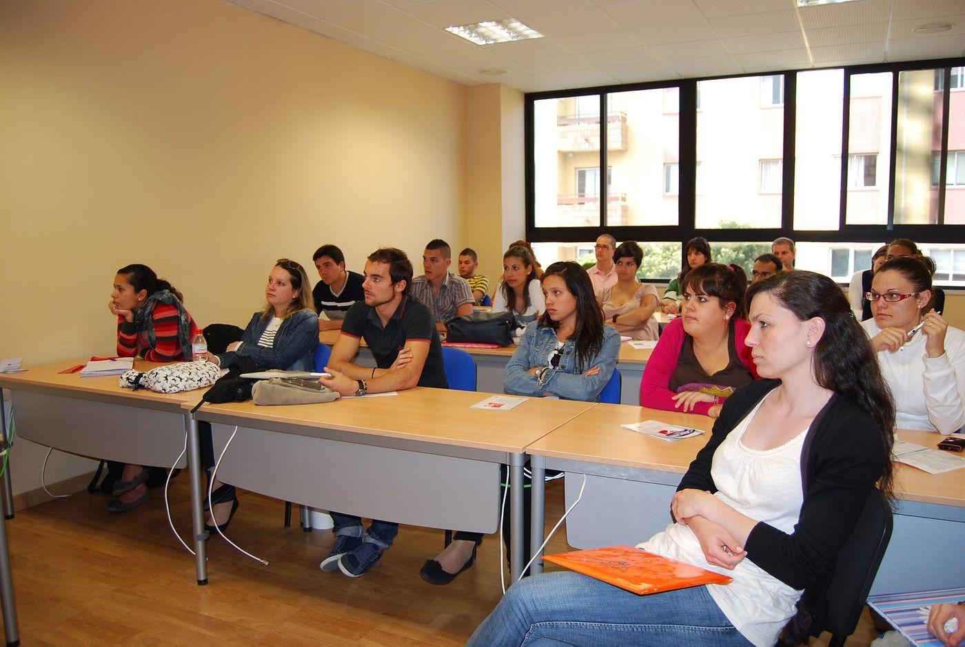 Instituto de Estudios Universitarios A.C. - mejores universidades donde estudiar en puebla