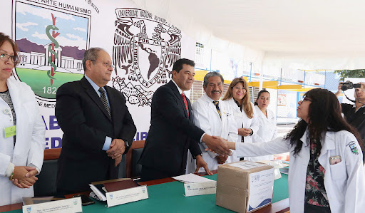 Mejores Escuelas de Medicina en Oaxaca