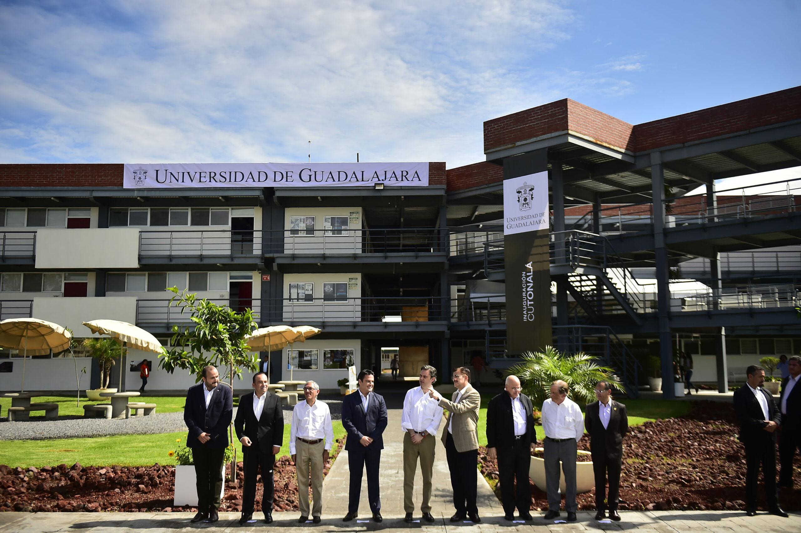 Mejores Universidades en Guadalajara