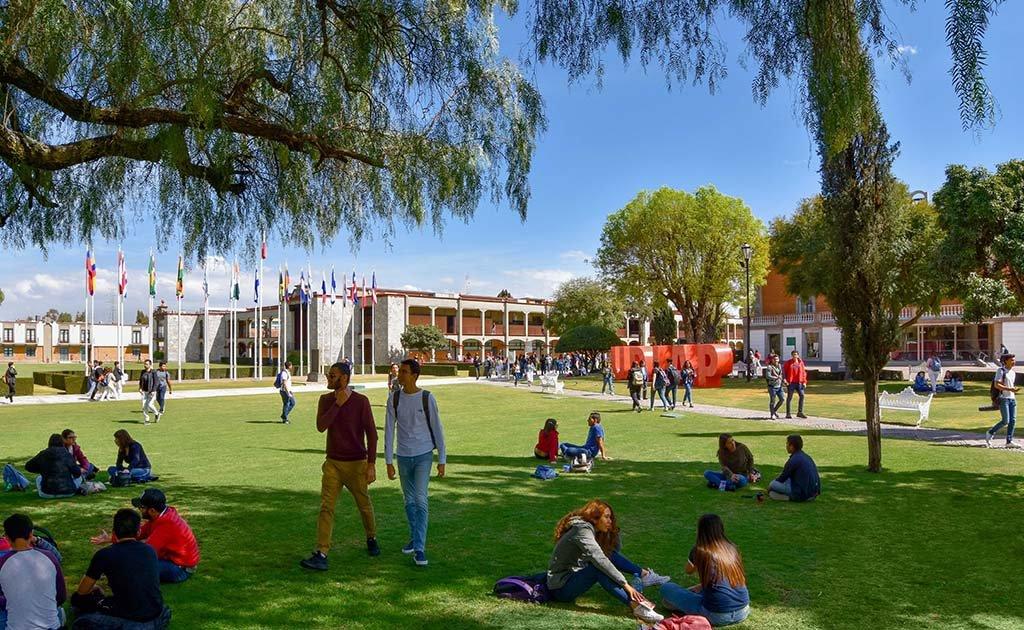 Mejores universidades privadas de México