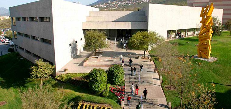 UDEM universidades privadas mexico