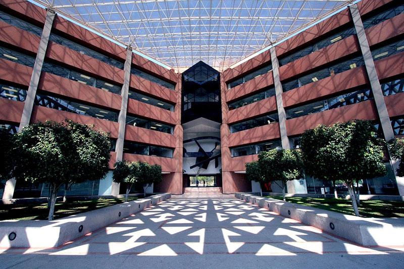 Universidad Autónoma Metropolitana - universidades semi presenciales en Mexico