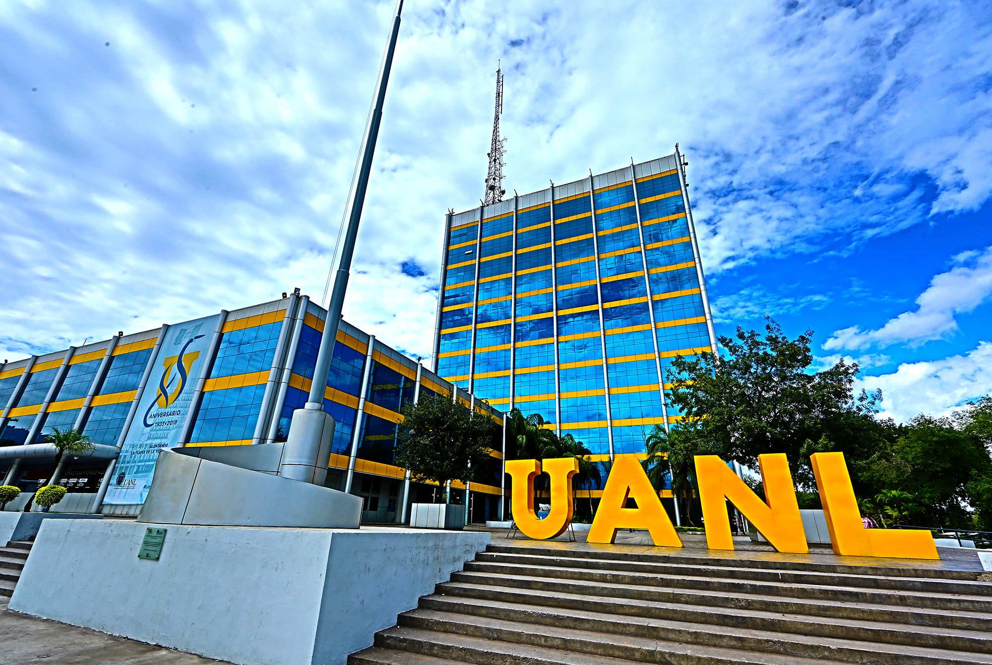 Universidad Autónoma de Nuevo Leon - ranking 10 mejores universidades en mexico
