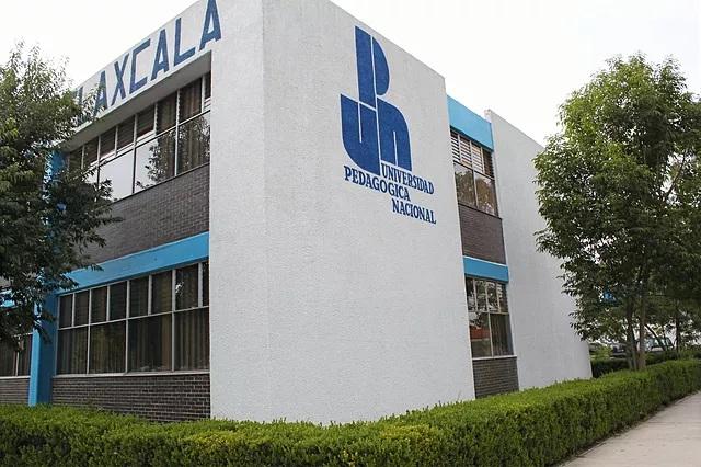 Universidad Pedagógica Nacional UPN - universidades guadalajara