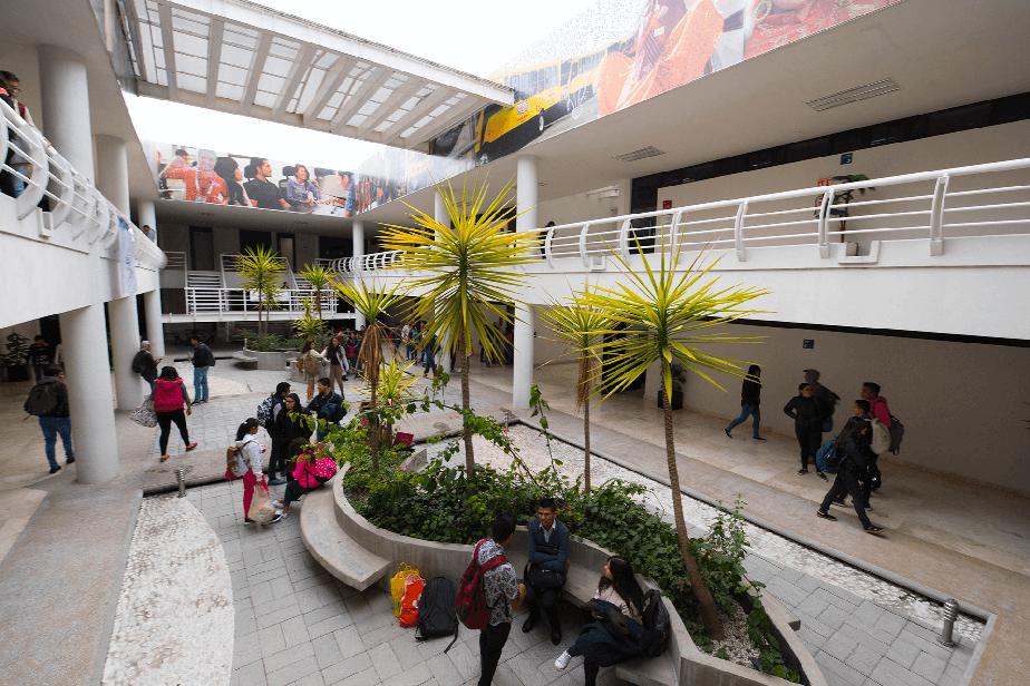 Universidad Politécnica de Querétaro