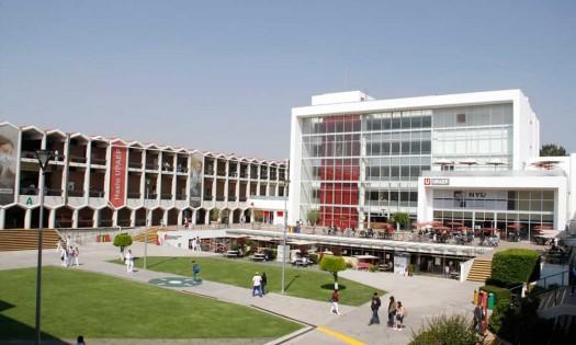 Universidad Popular Autónoma del Estado de Puebla - universidades puebla