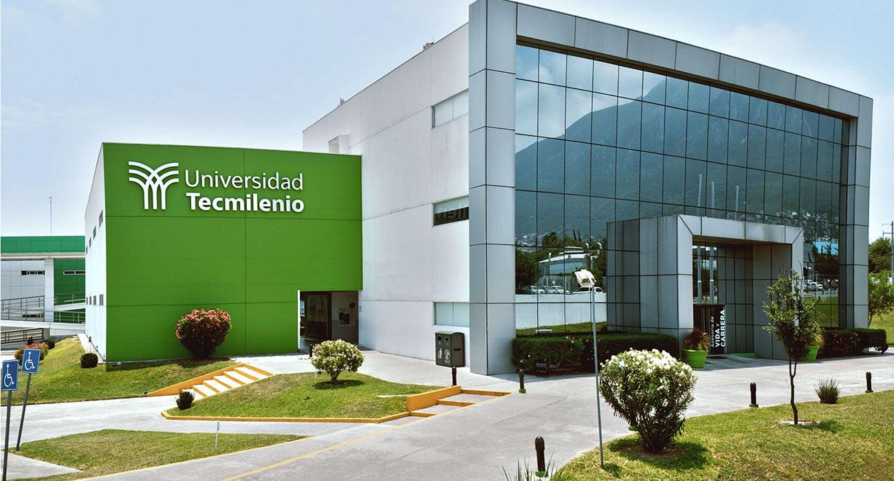 Universidad TecMilenio monterrey