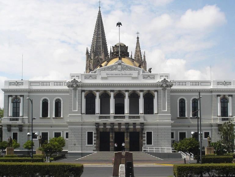 Universidad de Guadalajara UDG