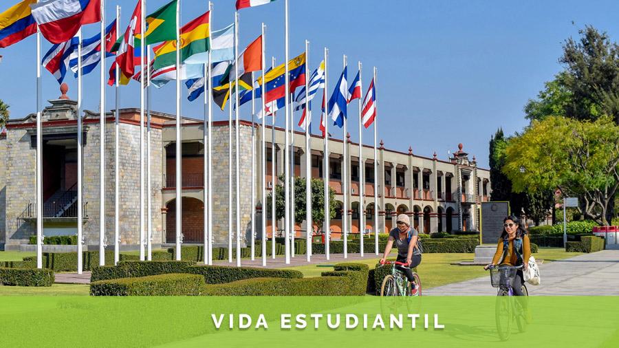 Universidad de las Américas - mejores univiersidades en puebla