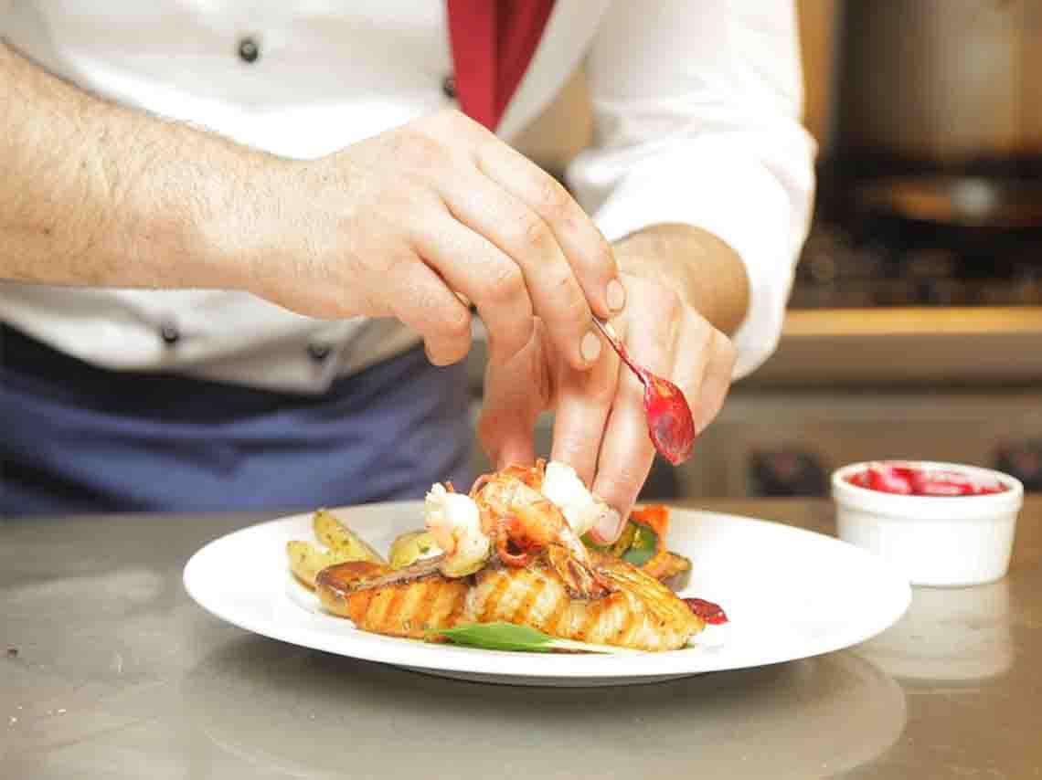 Escuelas de gastronomia en el DF económicas
