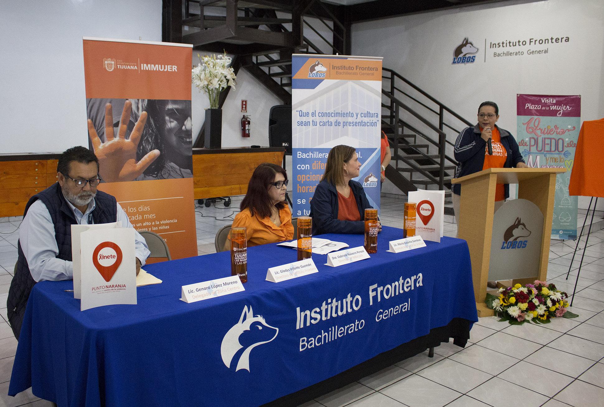Instituto Frontera