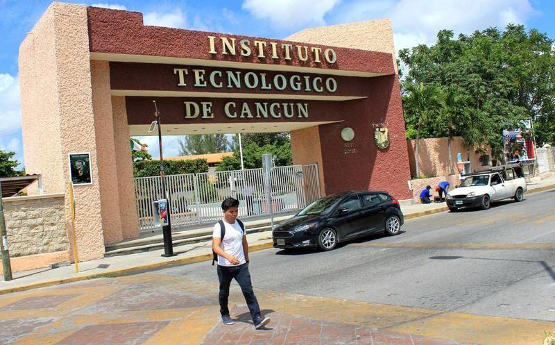 Instituto Tecnológico de Cancún