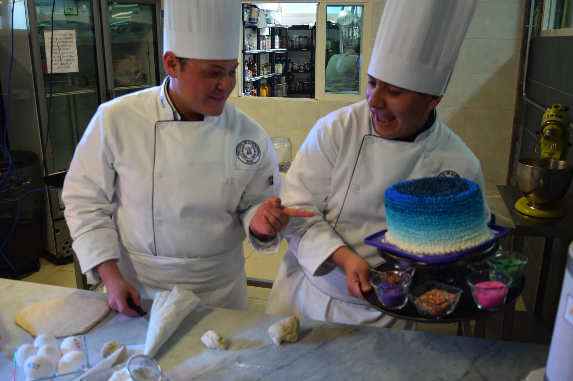 Isima - escuelas en xalapa de gastronomia