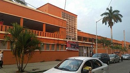 Prepas abiertas en Tapachula