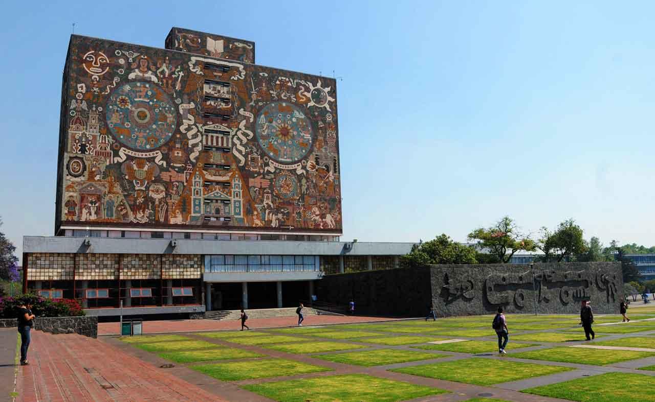 UNAM escuela de medicina publica mexico