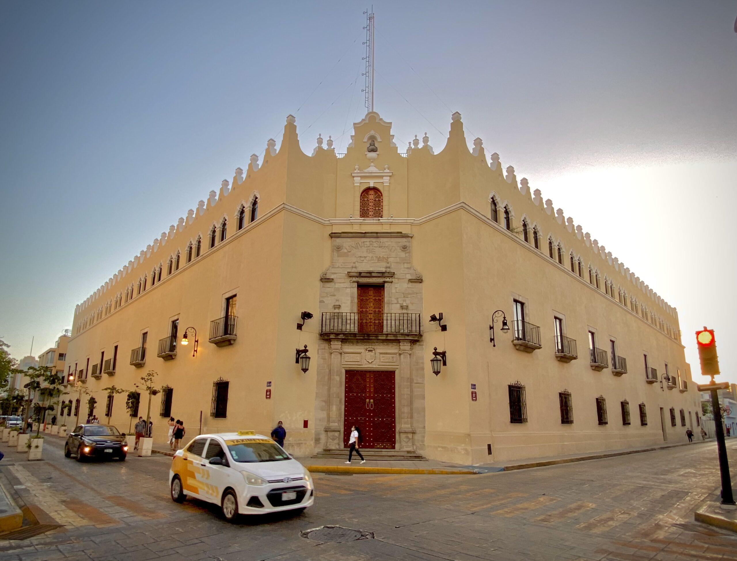 Universidad Autónoma de Yucatán - estudiar medicina en merida