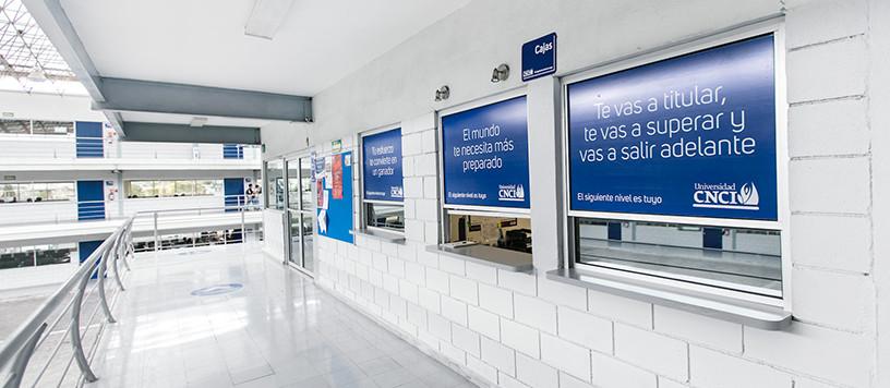 Universidad CNCI prepa en linea