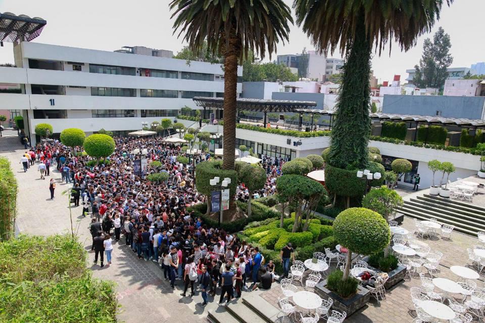 Universidad La Salle - universidad Cancun