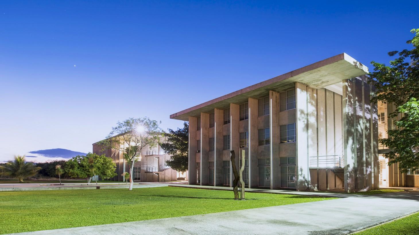 Universidad Marista de Mérida - escuelas de medicina merida