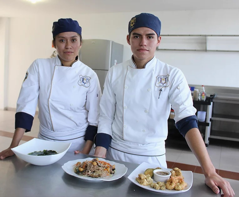 Universidad Metropolitana de Tlaxcala de gastronomia
