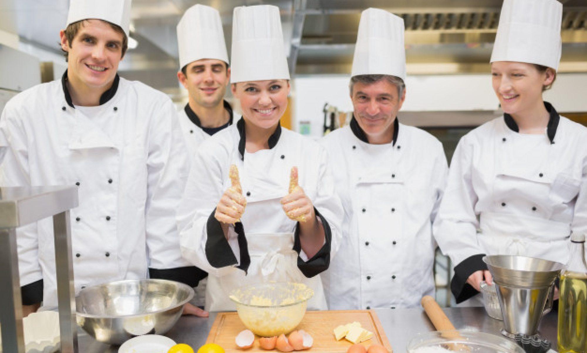 escuelas de gastronomia en cancun