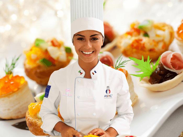 escuelas de gastronomia en el df economicas