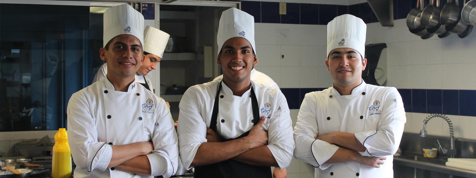 escuelas de gastronomia en veracruz puerto