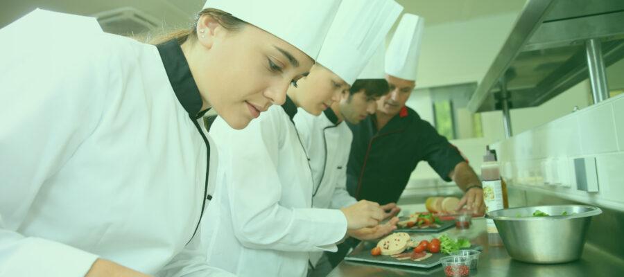 licenciatura en gastronomia tecmilenio - escuelas gastronomia cancun