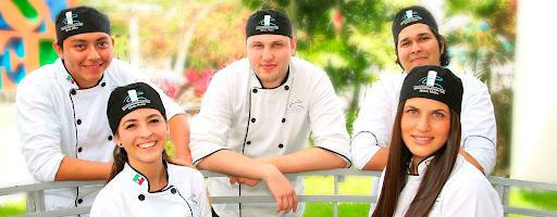 Escuela internacional de Chef