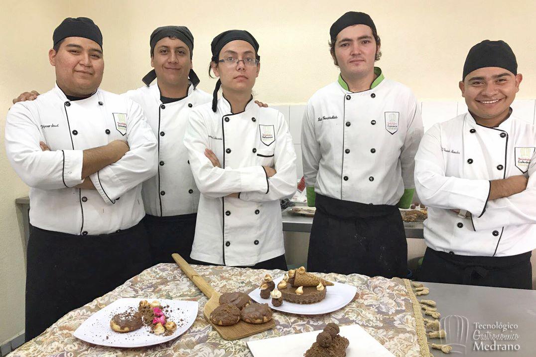 Escuelas de Gastronomía en Aguascalientes