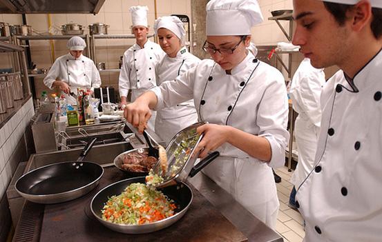 Escuelas de gastronomia en Mérida
