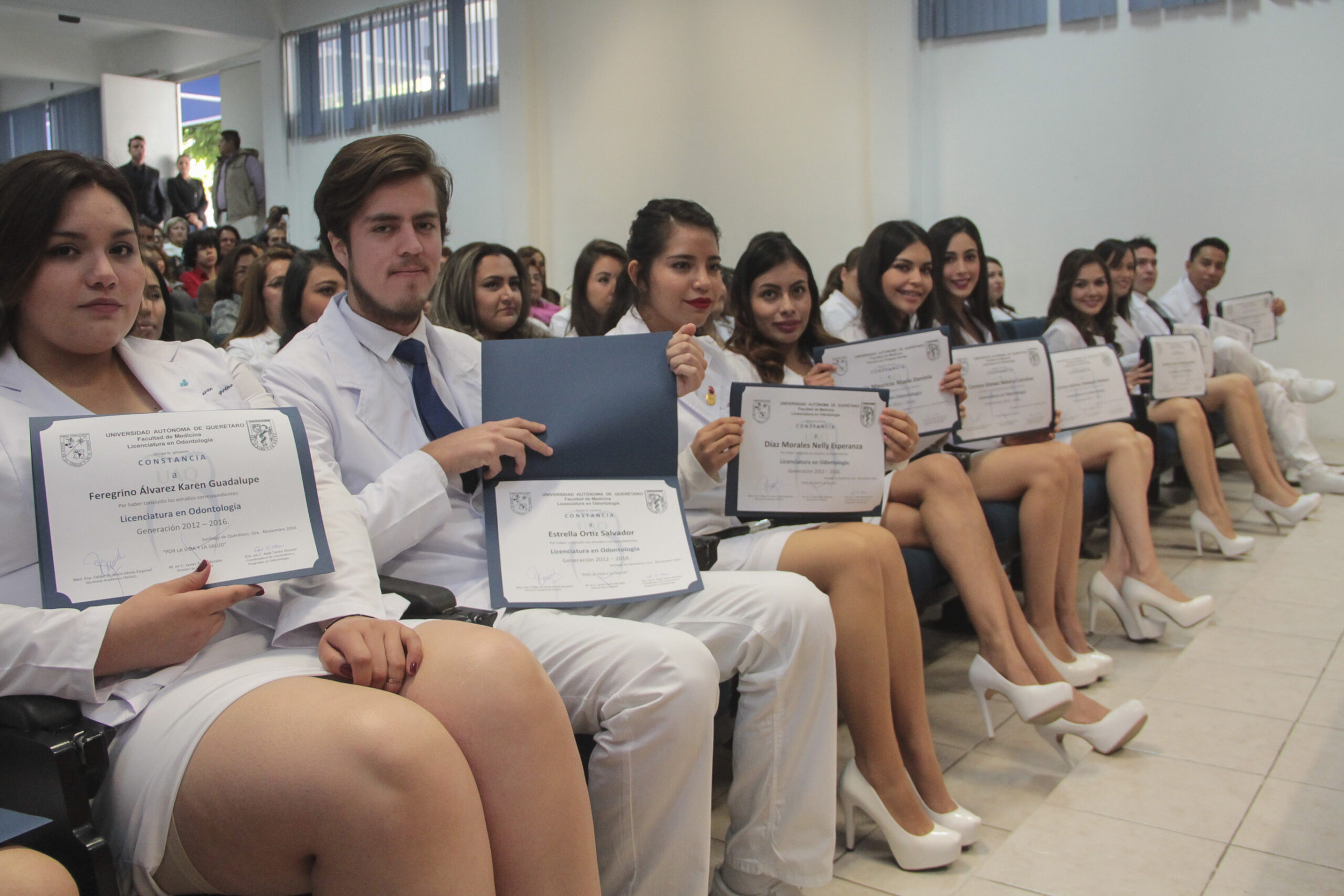 Escuelas de medicina en Querétaro