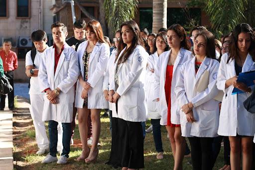 Escuelas de medicina en Saltillo