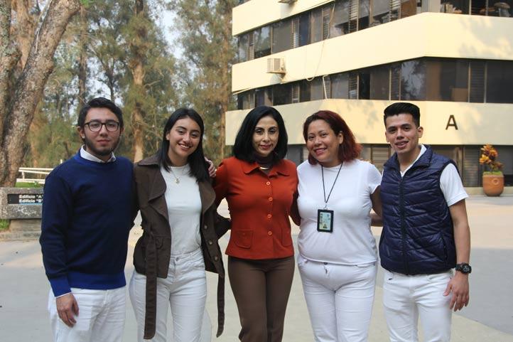 Escuelas de medicina en Xalapa