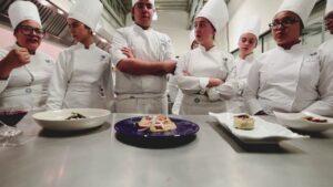 Instituto Culinario Danieli - escuela de gastronomia san luis potosi