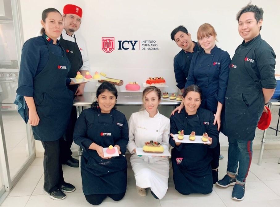 Instituto culinario de Yucatán