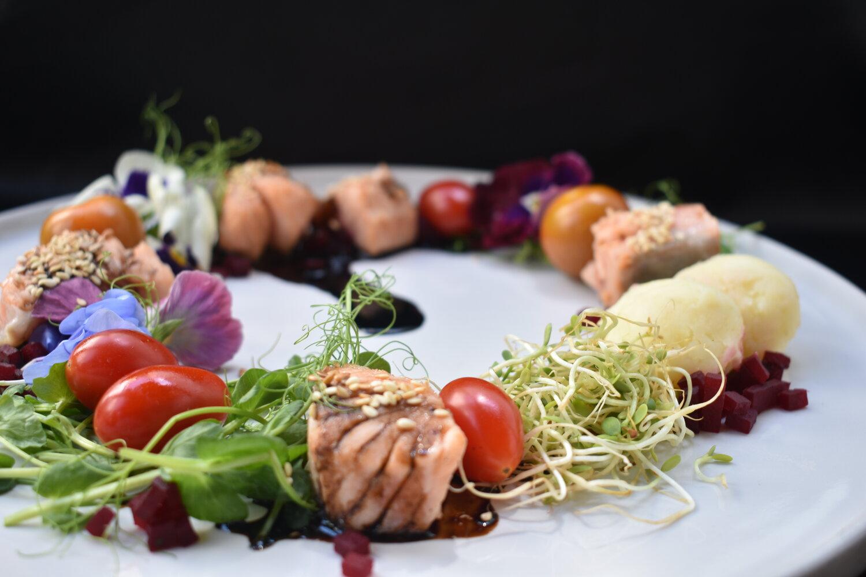 Instituto de gastronomía de Baja California