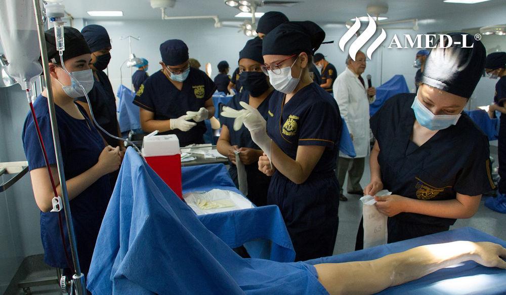 Mejores escuelas privadas de medicina