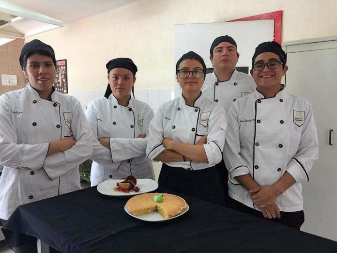 Tecnológico Gastronómico en Aguascalientes