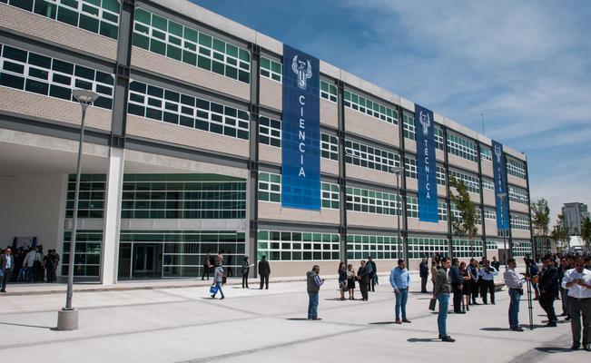 UNITEC Querétaro - mejores escuelas de medicina queretaro