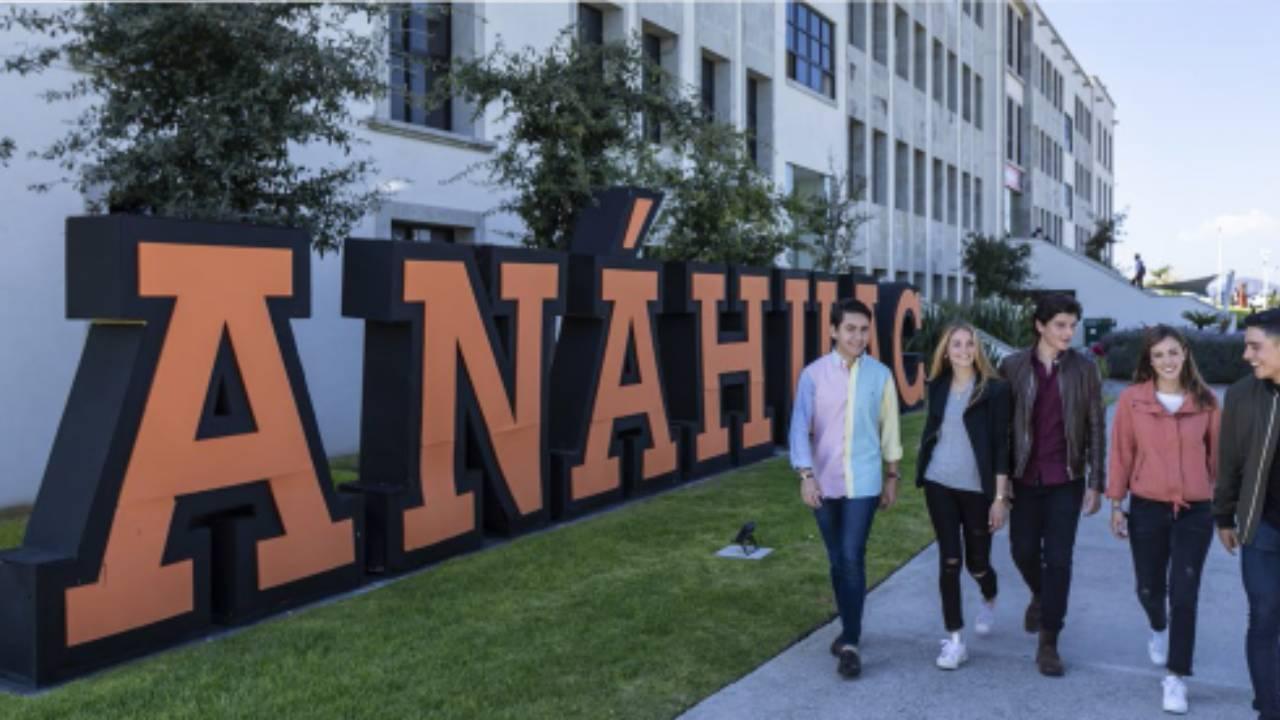 Universidad Anáhuac Querétaro - estudiar medicina