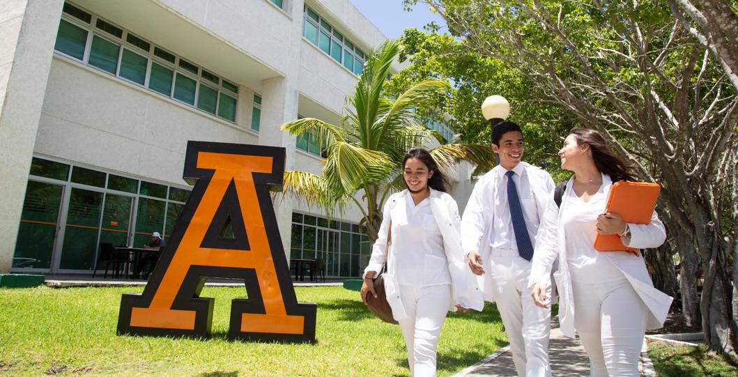 Universidad Anáhuac - estudiar medicina mexico